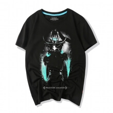 Dota 2 Game Tshirts Phantom Assassin Shirts