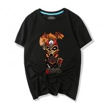 Dota Heroes Dragon Knight T-Shirt