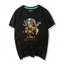 Dota Heroes Elder Titan T-Shirts