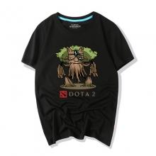 Dota Treant Protector T-Shirt