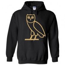 Drake Ovoxo Hoodie Music Sweatshirts