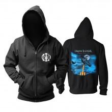 Dream Theater Hoody Metal Rock Band Hoodie
