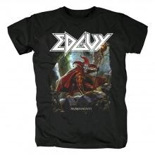 Edguy Monuments T-Shirt Metal Tshirts