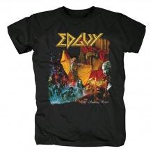 Edguy Savage Poetry Tshirts Metal Rock T-Shirt