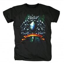 Edguy Vain Glory Opera T-Shirt Metal Rock Band Graphic Tees
