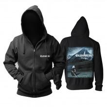 Eluveitie Hoodie Metal Punk Rock Sweat Shirt