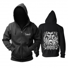 Ensiferum Hoodie Finland Metal Music Sweatshirts
