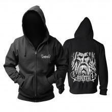Ensiferum Hoodie Finland Metal Music Sweatshirts