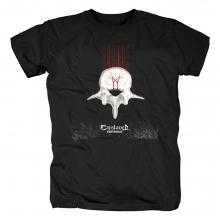 Enslaved Ertebrae T-Shirt Black Metal Shirts