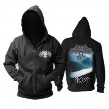 Enslaved Frost Hooded Sweatshirts Metal Music Hoodie