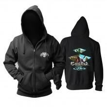 Enslaved Roadburn Live Hoodie Metal Music Sweatshirts