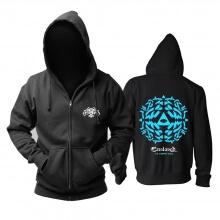 Enslaved The Sleeping Gods Hoodie Metal Music Sweatshirts