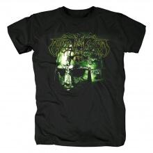 Enslaved Vikingligr Veldi Tshirts Black Metal T-Shirt