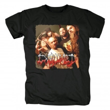 Exhumed Tee Shirts Metal Band T-Shirt