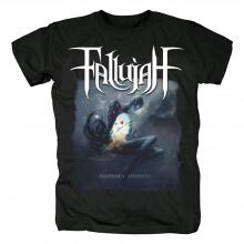 Fallujah Dreamless Tee Shirts Metal T-Shirt