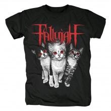 Fallujah T-Shirt death Metal Shirts