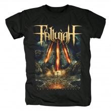 Fallujah Tees Metal T-Shirt