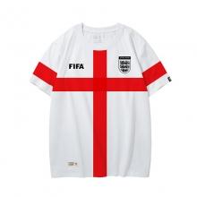 Fifa World Cup England National Team T-shirt