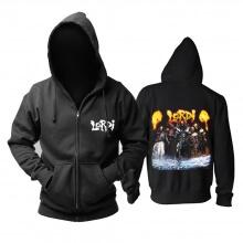 Finland Lordi Hoodie Metal Rock Band Sweat Shirt