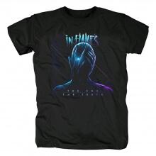 In Flames Tee Shirts Sweden Metal T-Shirt