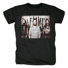 In Flames Tshirts Sweden Metal T-Shirt