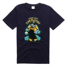 Funny Breaking Bad Walter White T-shirt
