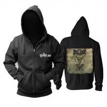 Gallows Hoody Uk Hard Rock Metal Punk Rock Band Hoodie