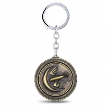 Game of Thrones House Arryn Keychain Jewelry