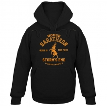 Game of Thrones House Baratheon Hoodie