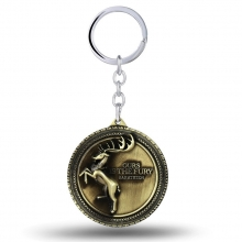 Game of Thrones House Baratheon Key Chains