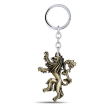 Game of Thrones House Lannister Key Holder