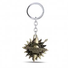 Game of Thrones House Martell Keychains