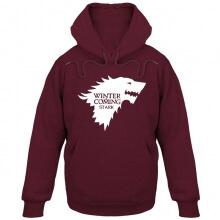 Game of Thrones Sweatshirt House Stark Hoodie