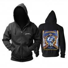 Gamma Ray Hoody Germany Metal Punk Rock Hoodie