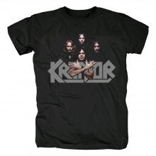 Germany Hard Rock Tees Kreator T-Shirt