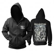 Germany Heaven Shall Burn Hoodie Metal Music Sweat Shirt