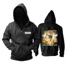 Germany Kreator Hoodie Hard Rock Metal Rock Sweat Shirt