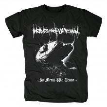 Germany Punk Rock Band Tees Heaven Shall Burn T-Shirt