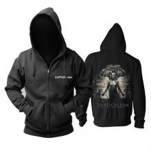 Greece Septic Flesh Hoodie Metal Rock Band Sweat Shirt