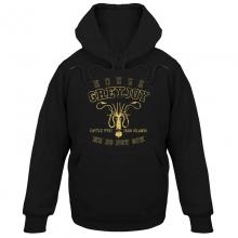 Greyjoy Hoodie Game of Thrones Sweatshirt