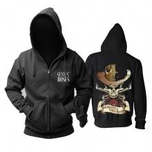 Guns N' Roses Band Hoodie Us Punk Rock Sweater