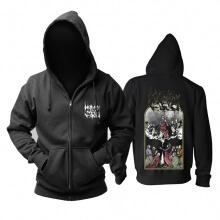Heaven Shall Burn Hoodie Germany Metal Music Sweatshirts