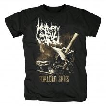 Heaven Shall Burn Tee Shirts Germany Metal T-Shirt