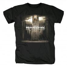 Heaven Shall Burn Tshirts Germany Punk Rock Band T-Shirt