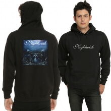 Heavy Metal Nightwish band Sweatshirt XXL