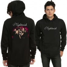 Heavy Metal Nightwish Hoodie Black XXl Mens Sweatshirt