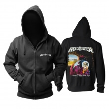 Helloween Hooded Sweatshirts Germany Metal Music Hoodie