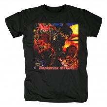 Hirax Assassins Of War Tshirts Metal T-Shirt