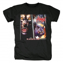 Hirax The New Age Of Terror T-Shirt Metal Shirts