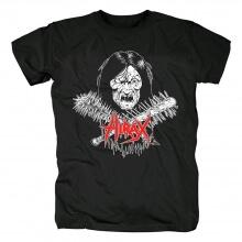 Hirax T-Shirt Metal Shirts